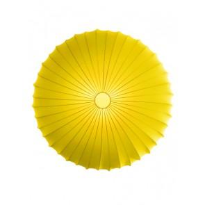 PL Muse 40, 1 x E27, Ø 40 cm, gelb