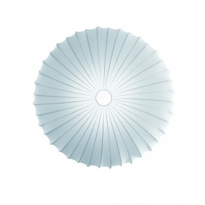 PL Muse 60, 2 x E27, Ø 60 cm, weiß