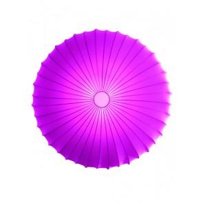 PL Muse 60, 2 x E27, Ø 60 cm, pink