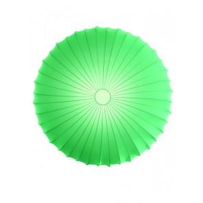 Axo Light PL Muse 60, 2 x E27, Ø 60 cm, grün