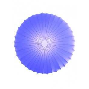 PL Muse 60, 2 x E27, Ø 60 cm, violett