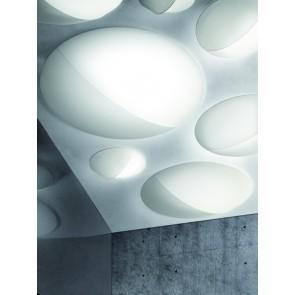 Axo Light Nelly PL Nel 100, 3 x E27, Dekoration weiß
