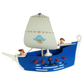 Elobra Piratenschiff Uno