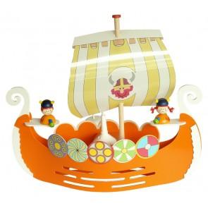 Elobra Wikingerschiff Uno