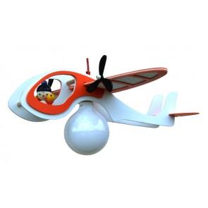 Elobra Flugzeug Joy Uno