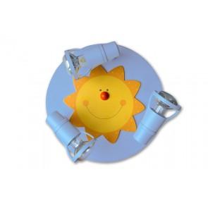 Sonne Round