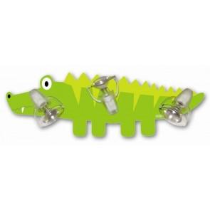 Waldi Leuchten Krokodil