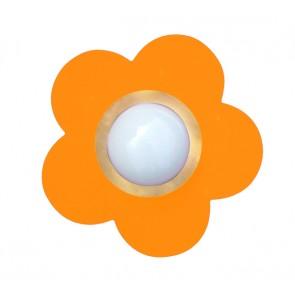 Waldi Leuchten Petit Fleur orange