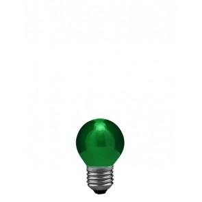 Paulmann E27 0,6W, grün