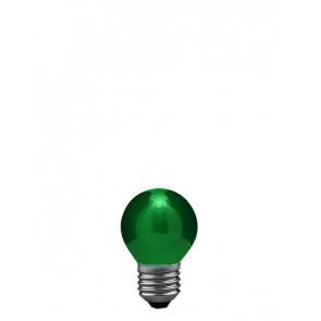 LED Leuchtmittel E27 0,6 W grün