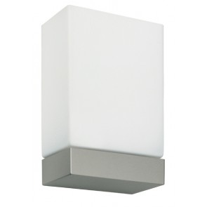 Tin Square I, silber