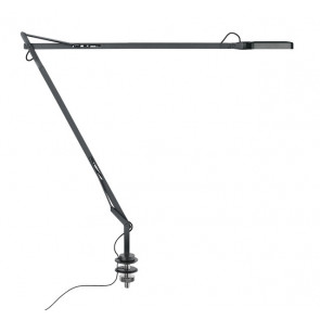 Kelvin T LED, Schraubbefestigung, Verstecktes Kabel, Anthrazit