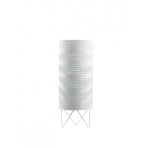 GUBI Pedrera PD1 Table Lamp, weiß
