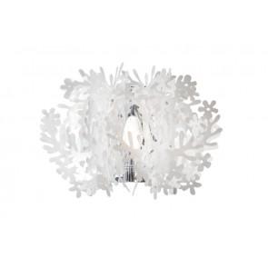 Fiorella Mini, Höhe 22 cm, Weiß