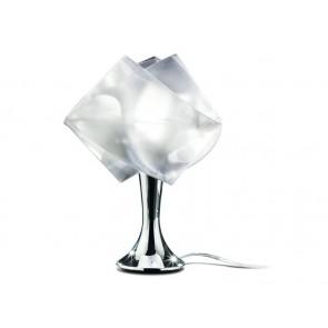 SLAMP Gemmy Prisma S, Höhe 33 cm, Weiß
