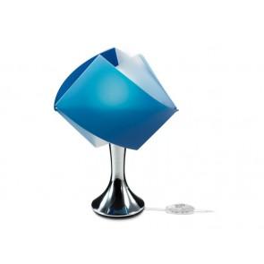 Gemmy S, Höhe 33 cm, Blau