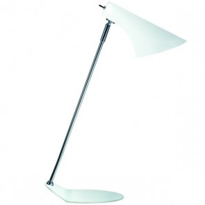 Nordlux Vanila, Höhe 44 cm, weiß