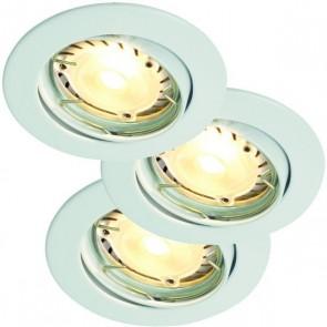 Recess LED Hi-Power
