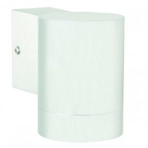 Tin Maxi, Höhe 10 cm, weiß