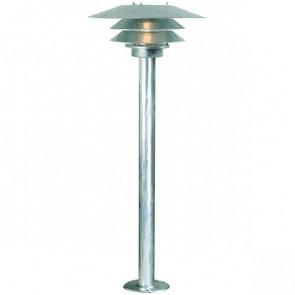 Veno, Höhe 93 cm, galvanisierter Stahl