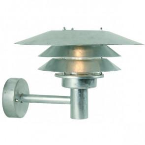 Veno, Höhe 26 cm, galvanisierter Stahl