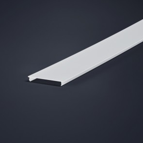 Schmitz Leuchten Acrylabdeckung für TZ-50