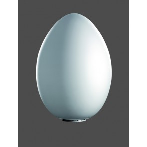 Uovo Table (2646/0), Ø 18 x H 28 cm