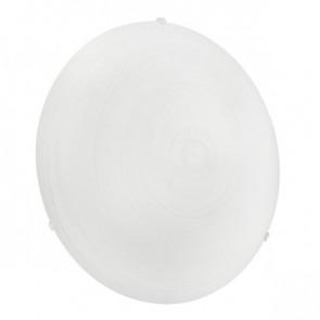 Malva, E27, IP20, Ø 31,5 cm, beige