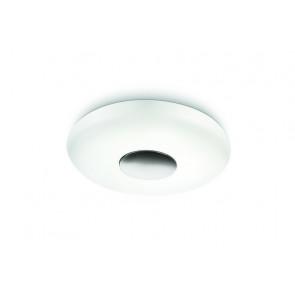 Vanna Ø 39,4 cm weiß 1-flammig rund