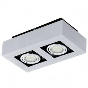Loke 1, 2-flammig, inkl LED