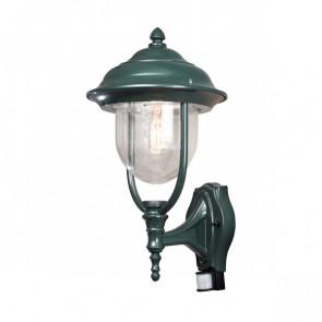 Parma Bewegungsmelder, grün