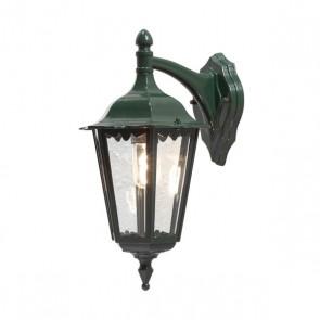 Firenze, hängend, Höhe 48 cm, grün