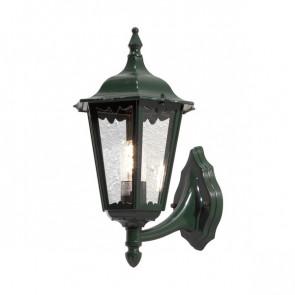 Firenze, E27, IP43, dimmbar, Höhe 45 cm, grün