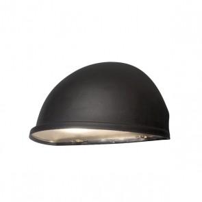 Torino, 28 x 13,5 cm, Schwarz