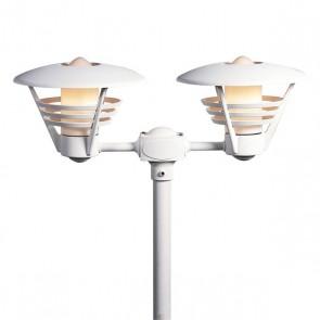 Gemini, Höhe 33 cm, Weiß