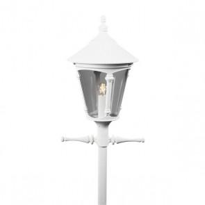 Virgo, Höhe 62 cm, Weiß