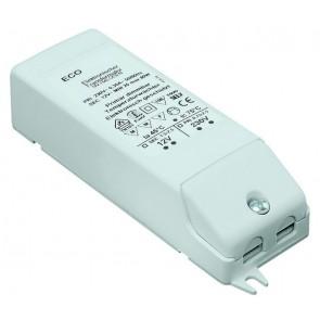 ECO Elektroniktrafo max.20-80W 80VA Weiß