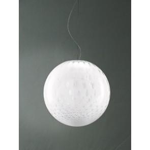 Bolle Pl, Ø 25 cm, Max 12M, Weiß, E27, Zentraler Anschluss