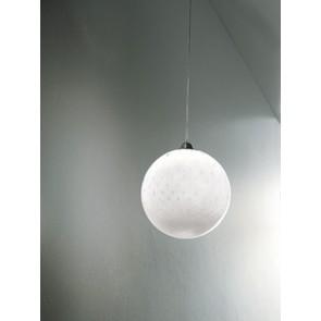 Bolle Pl, Ø 16 cm, Max 14M, Weiß, E27, Zentraler Anschluss