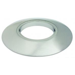 Profi Aufbauring Ø 8 cm metallisch rund