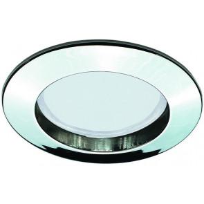 Premium EBL 3er-Set Ø 7,9 cm chrom 1-flammig rund