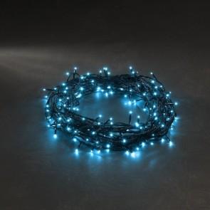 Micro LED Lichterkette, farbig