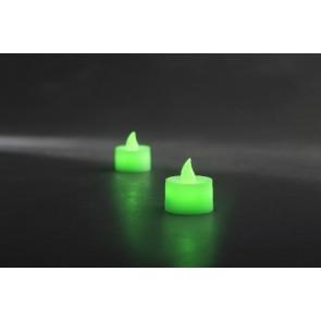 LED Teelicht 2er Set
