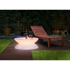 moree Lounge Outdoor, Höhe 33 cm