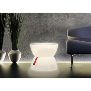 Lounge Tisch Mini, Höhe 33 cm