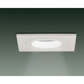 Sd-802 Recessed Spot Gu5,3 Brushed Aluminium