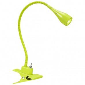 Nordlux Mento, Länge 30 cm, grün