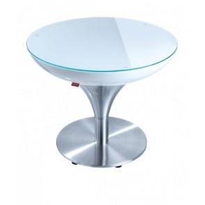 Lounge MX 45, Höhe 45 cm, Ø 60 cm, ohne Beleuchtung