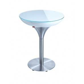 Lounge MX 75, Höhe 75 cm, Ø 60 cm, ohne Beleuchtung