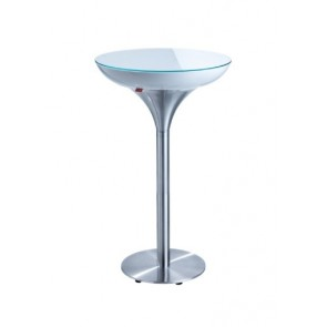 Lounge MX 105, Höhe 105 cm, Ø 60 cm, ohne Beleuchtung